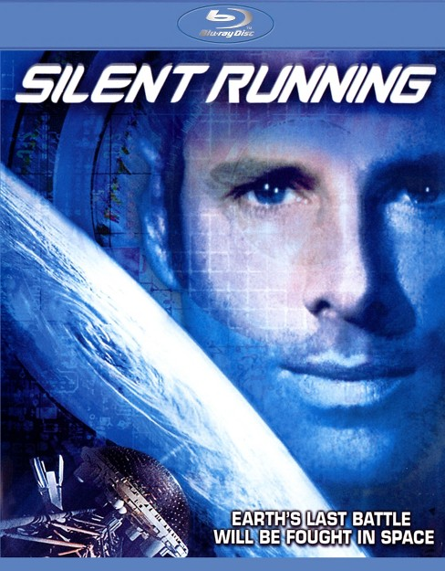Silent running (Blu-ray) - image 1 of 1