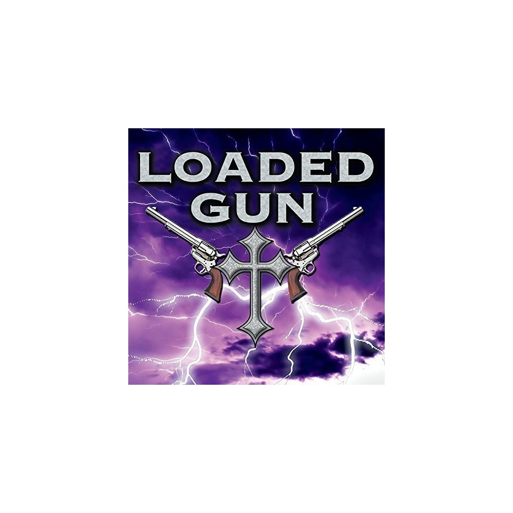 Loaded Gun - Loaded Gun (CD)