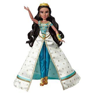 Disney Princess Dreams Come True Jasmine Deluxe Fashion Doll