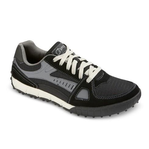Men's S Sport Designed by Skechers™ Fusion Sneakers Black9