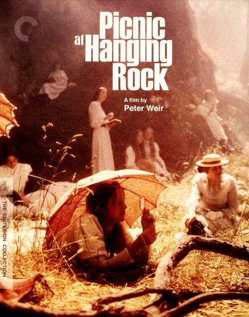 Picnic at hanging rock (Blu-ray) - image 1 of 1