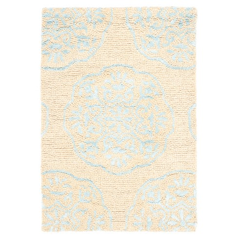 Bella Shapes Accent Rug - Safavieh - image 1 of 2