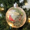 """Holiday Ornament 5.5"""" Led Cardinal Ornament Lighted Christmas  -  Tree Ornaments - image 3 of 3"""