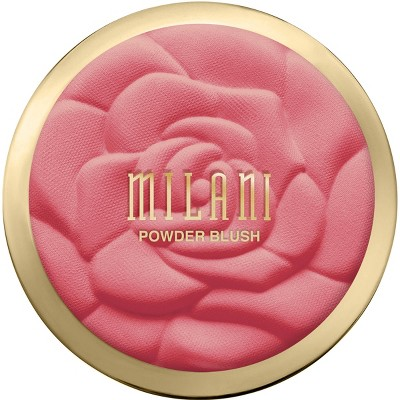 Milani Rose Powder Blush - Coral Cove 0.6 oz