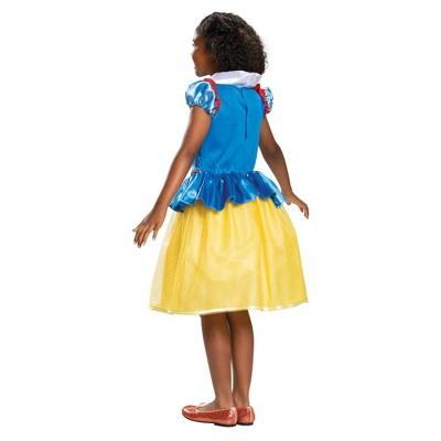 Kids' Snow White Halloween Costume