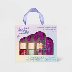 Manicure & Pedicure Gift Set - More Than Magic™