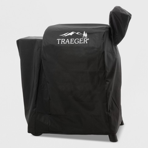 Traeger Lil' Tex Elite Grill Cover - image 1 of 1