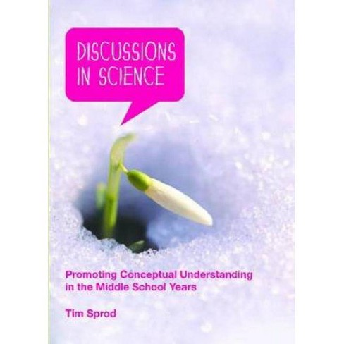 Discussions in Science - by  Tim Sprod (Paperback) - image 1 of 1
