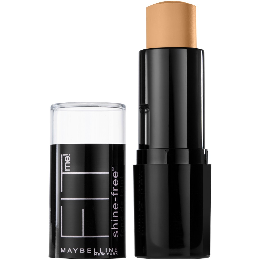 Maybelline Fit ME Shine-Free + Balance Foundation - 220 Natural Beige