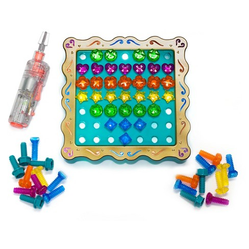 Educational Insights Design Drill Sparkle Works Target