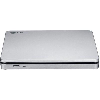 Black ASUS ZenDrive 8x External USB Double-Layer DVD±R//CD-RW Drive