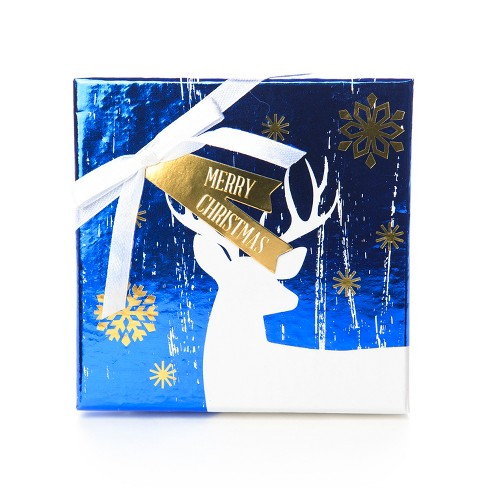 Paper Magic Black and White Deer Gift Card Holder - image 1 of 1