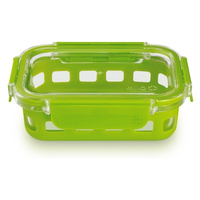 Ello 1.75 cup Glass Food Storage Container
