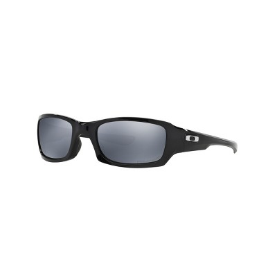 Oakley OO9238 54mm Fives Squared Male Rectangle Sunglasses Polarized