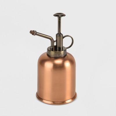 6.4  Plant Mister Copper - Smith & Hawken™