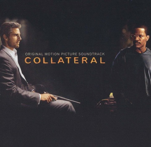 Various - Collateral (Ost) (CD) - image 1 of 1