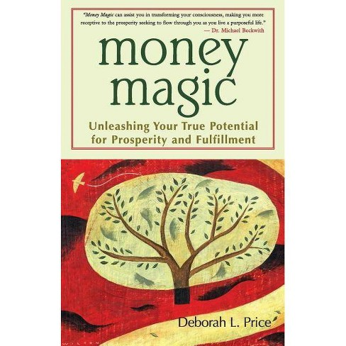 Money Magic - by  Deborah Price (Paperback) - image 1 of 1