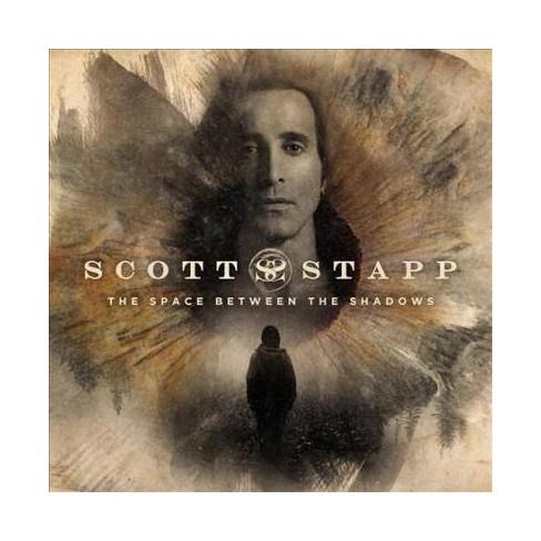Scott Stapp Space Between The Shadows Cd Target