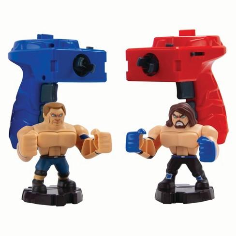 WWE Battle Game Set John Cena vs. AJ Styles - image 1 of 4