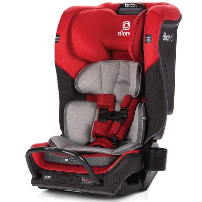 Diono Radian 3QX All-in-One Convertible Car Seat
