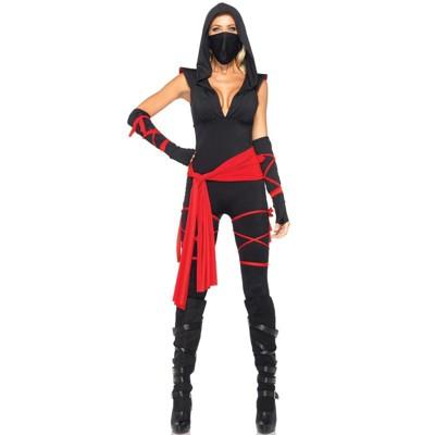 Leg Avenue Deadly Ninja Adult Costume