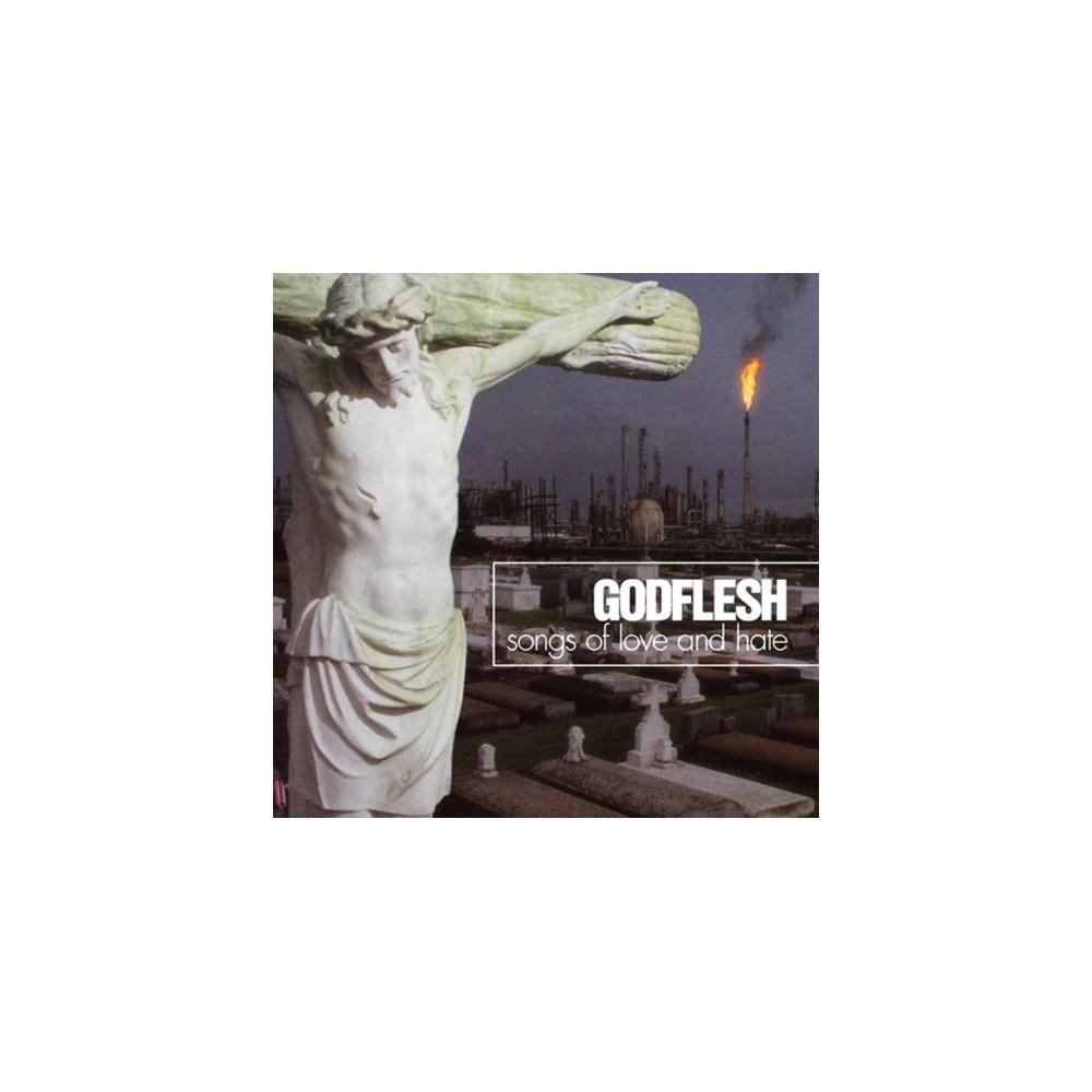 Godflesh - Songs Of Love And Hate (Vinyl)