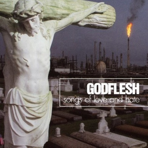 Godflesh - Songs Of Love And Hate (Vinyl) - image 1 of 1
