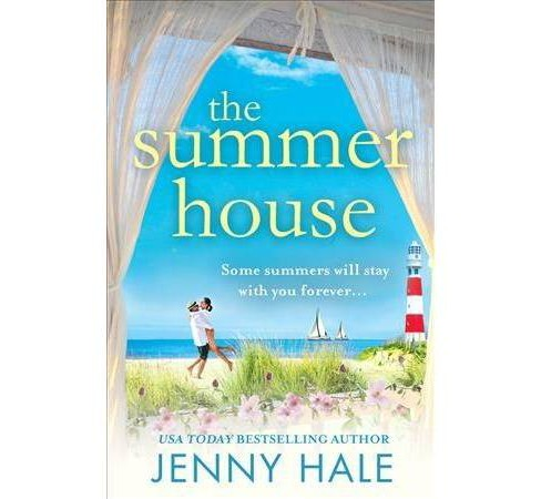 Summer House -  by Jenny Hale (Paperback) - image 1 of 1