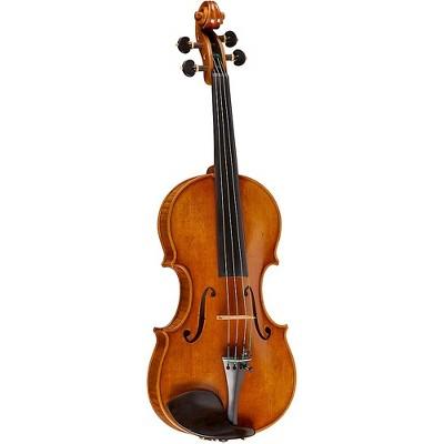Ren Wei Shi Master Series Guarneri del Gesu 1743 Bench Copy Violin 4/4