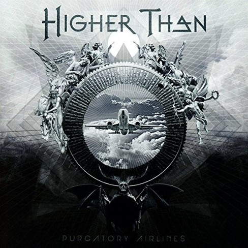Higher than - Purgatory airlines (CD) - image 1 of 1