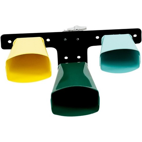 LP Giovanni Tri Color Melody Bell Set High-Melody - image 1 of 4