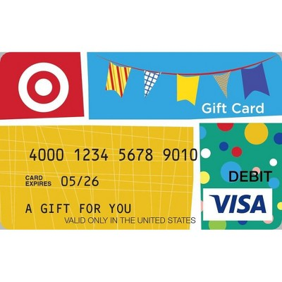 Visa eGift Card - $50 + $5 Fee (Email Delivery)