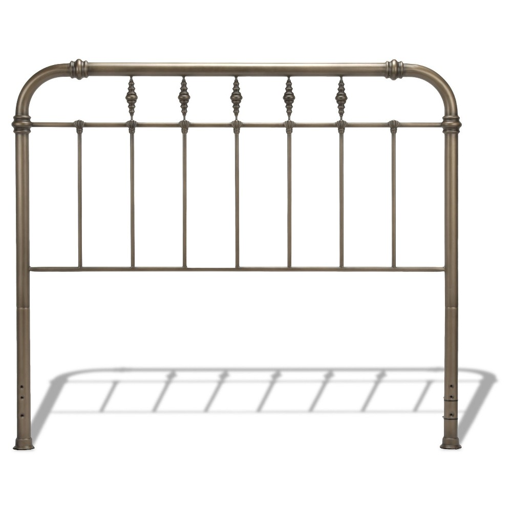 Vienna Headboard - Aged Gold - Queen - Fashion Bed Group