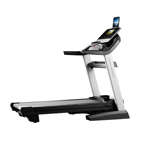 Proform Pro 9000 Treadmill Target