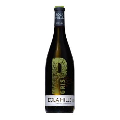 Eola Hills Pinot Grigio White Wine - 750ml Bottle