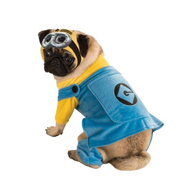 Rubie's Minions Dog Costume - XL