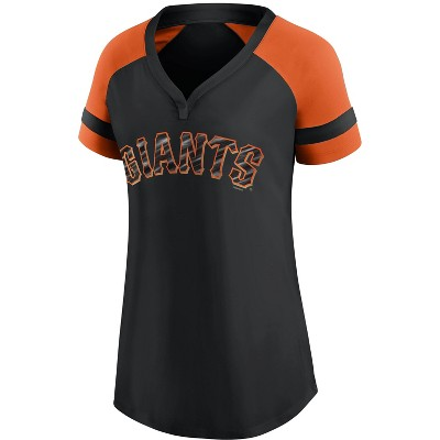 MLB San Francisco Giants Women's One Button Jersey