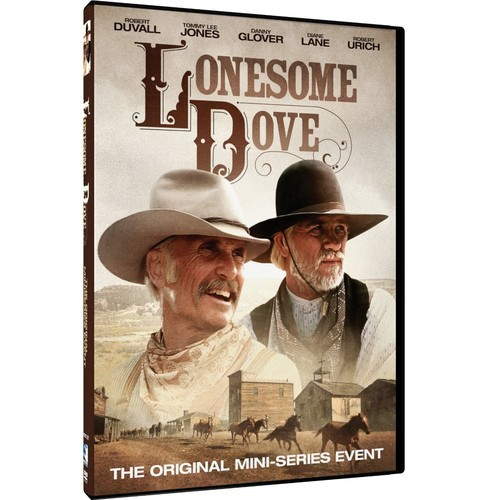 Lonesome Dove - image 1 of 1
