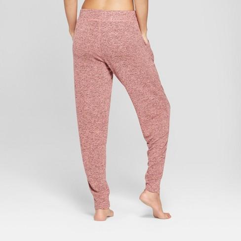 66fee5463442f Women s Cozy Lounge Jogger Pajama Shorts - Xhilaration™   Target