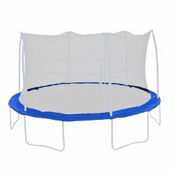 Jumpking 15' Safety Pad for 5.5 and 7-Inch Springs (Trampoline not included)