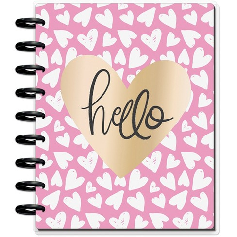 Planners The Happy Planner Pink