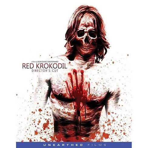Red Krokodil (Blu-ray) - image 1 of 1