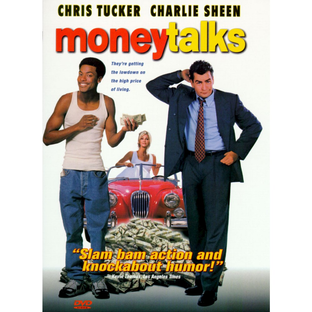 Money Talks (Dvd), Movies