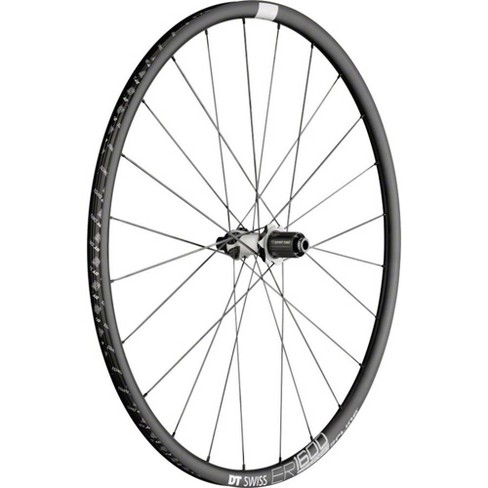 32h Black New DT Swiss R 460 700c Tubeless-Ready Road Disc Rim