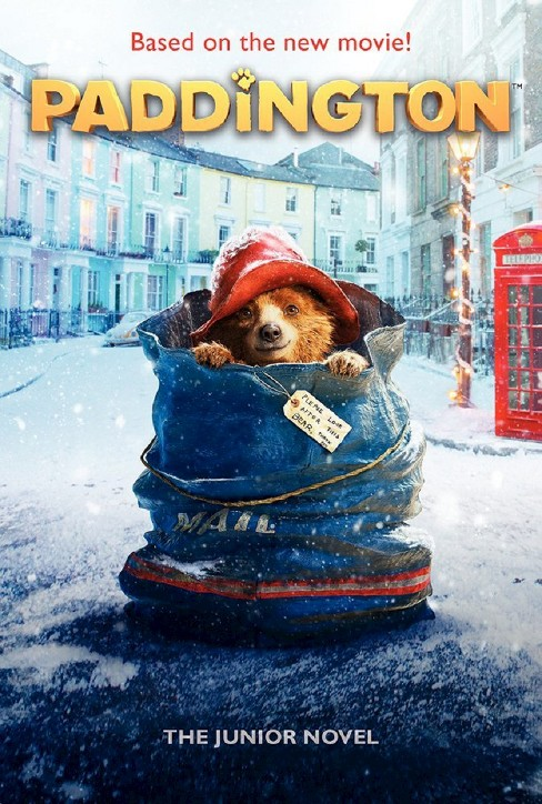Paddington (Media Tie-In) (Paperback) by Jeanna Willis - image 1 of 1