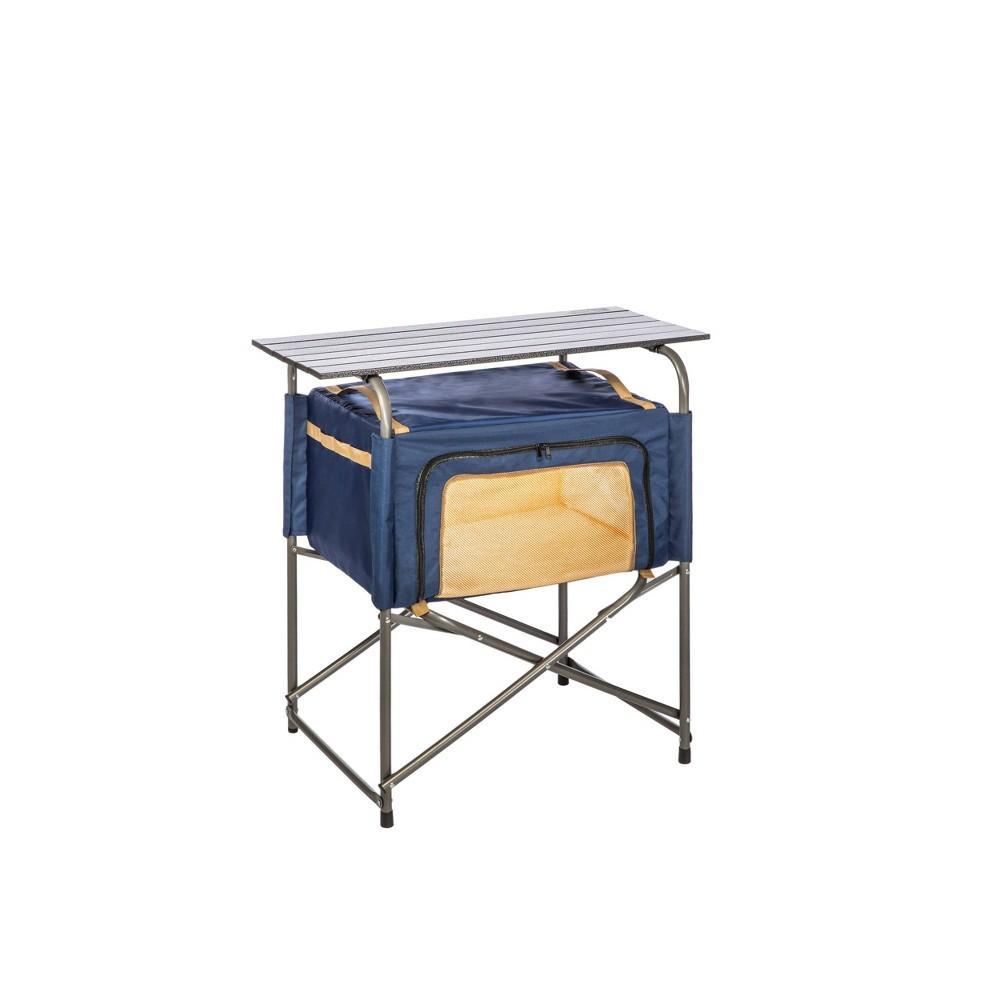 Image of Kamp-Rite 60lbs Portable Table