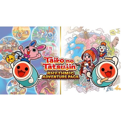 Taiko no Tatsujin: Rhythmic Adventure Pack - Nintendo Switch (Digital) - image 1 of 4