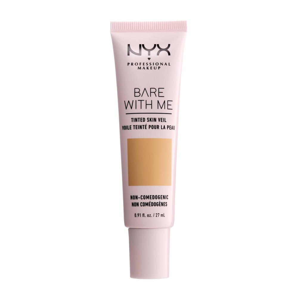 Image of Bare With Me Tinted Skin Veil Beige Camel - 0.91 fl oz