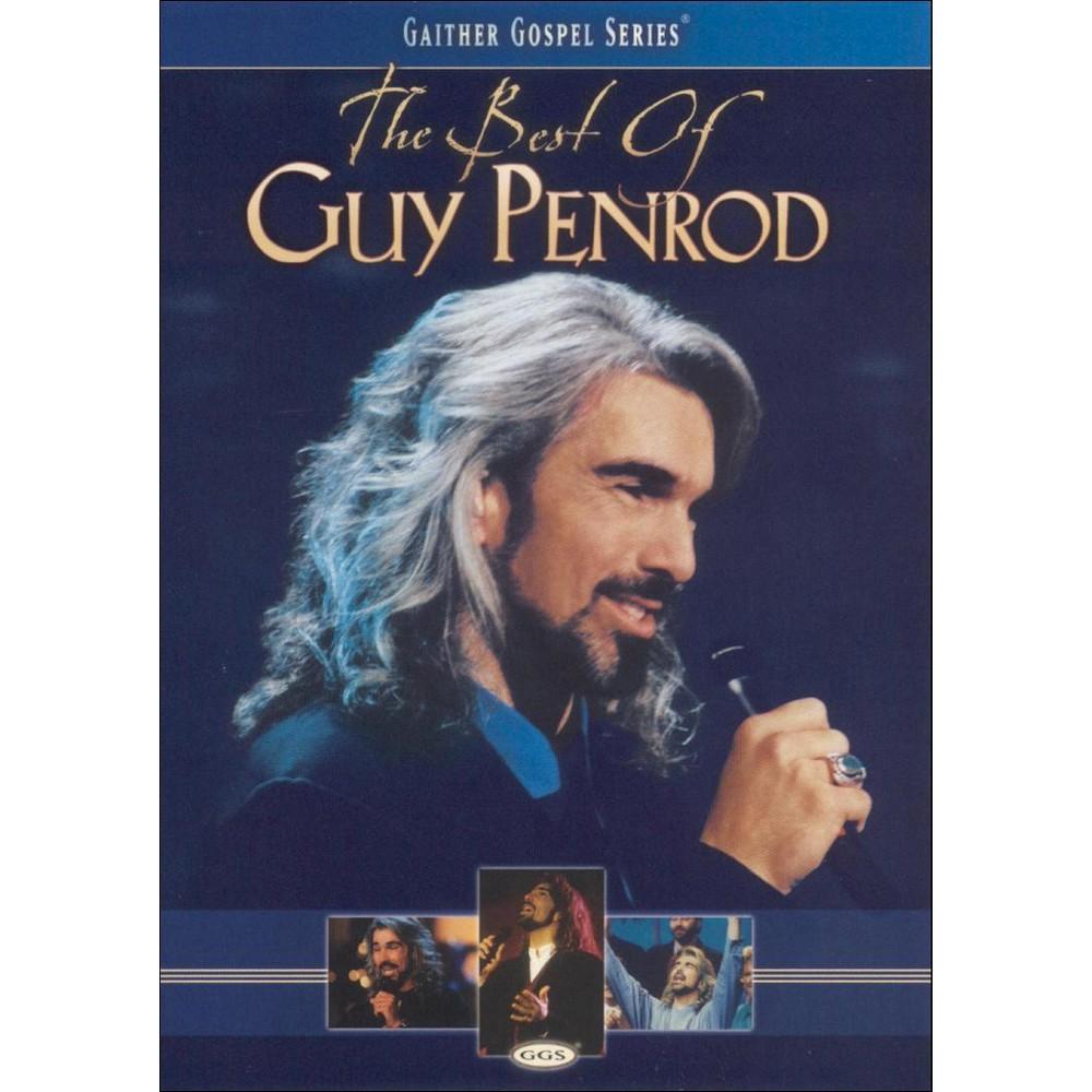 Best Of Guy Penrod (Dvd), Movies
