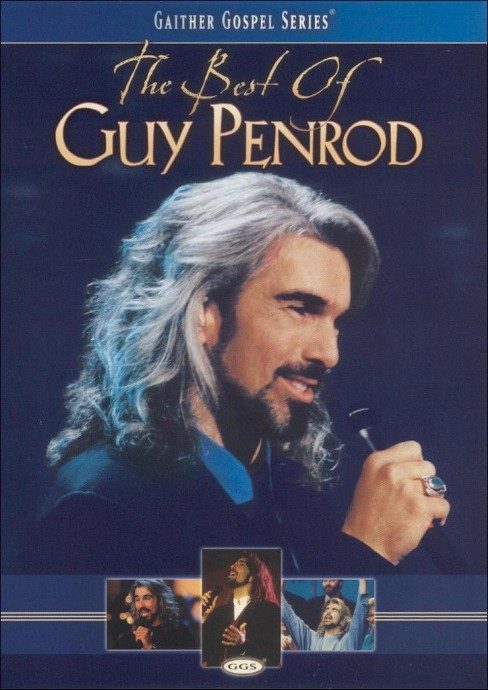 Best of guy penrod (DVD) - image 1 of 1